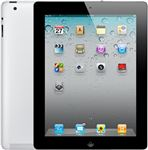 Apple iPad 2 16GB Wi-Fi Black, A