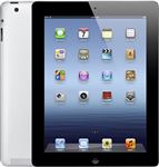 Apple iPad 3 16GB Wi-Fi Black, A