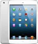 Apple iPad Mini 1 16GB White/Silver, WiFi B