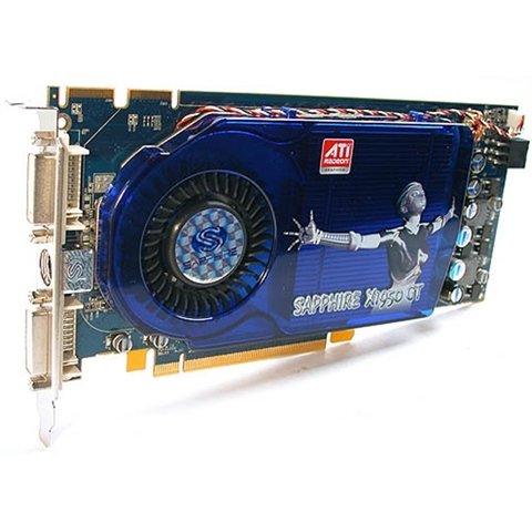 RADEON X1950GT DRIVERS FOR WINDOWS 8