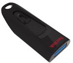 SanDisk Ultra 64 GB USB 3.0 Flash Drive