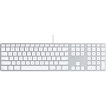 Apple Wired Keyboard (2nd Gen A1243), B