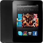 "Amazon Kindle Fire HD 7"" (2012) 16GB, B"