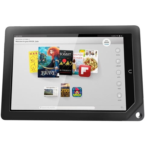 B&N Nook HD+ 32GB, A