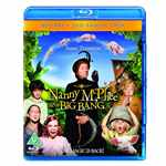 Nanny McPhee & The Big Bang+DVD