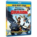 How To Train Your Dragon (PG)+DVD