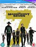 Magnificent 7, The (12) 2016