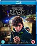 Fantastic Beasts & Where To Find Them (12) 2016