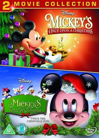 mickeys oncetwice upon a christmas - Mickey Mouse Once Upon A Christmas