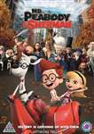Mr. Peabody & Sherman (U) 2014
