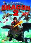 How to Train Your Dragon 2 (PG) 2014