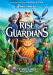 Rise Of the Guardians (PG) 2012