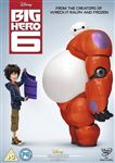 Big Hero 6 (PG) 2014