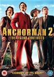 Anchorman 2 (15) 2013
