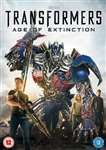 Transformers: Age of Extinction (12) 2014