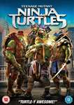 Teenage Mutant Ninja Turtles (12) 2014