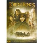 Lord Of The Rings, FOTR, 2 Disc (PG)