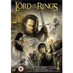 Lord Of The Rings, ROTK, 2 Disc (12)