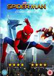 Spider-Man Homecoming (12) 2017