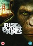 Rise Of The Planet Of The Apes (12) 2011