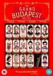 Grand Budapest Hotel, The (15) 2014