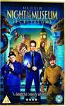 Night at the Museum 3: Secret Of The Tomb (PG) 2014