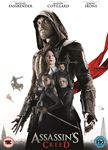 Assassin's Creed (12) 2016