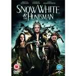 Snow White & The Huntsman (12) 2012