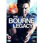 Bourne Legacy, The (12) 2012