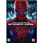 Amazing Spider-Man, The (12) 2012 1Disc
