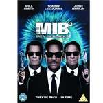 Men In Black III/3 (PG) 2012