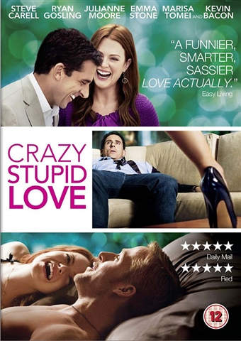 Subtitles Crazy, Stupid, Love - subtitles english 1CD srt