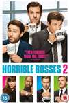 Horrible Bosses 2 (15) 2014