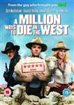 Million Ways To Die In The West, A (15) 2014