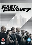 Fast & Furious 7 (12) 2015