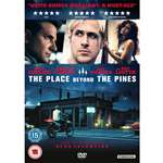 Place Beyond The Pines (15) 2012