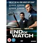 End Of Watch (15) 2012