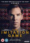 Imitation Game, The (12) 2014