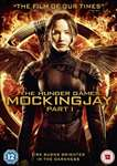 Hunger Games, The: Mockingjay Part 1 (12) 2014