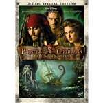 Pirates Of The Caribbean 2 - 2 Disc SE