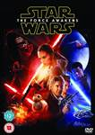 Star Wars, Episode VII - The Force Awakens (12) 2015