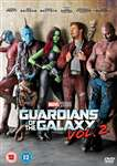 Guardians Of The Galaxy Vol. 2 (12) 2017