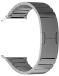 Link Bracelet STRAP ONLY, Stainless Steel, 38mm, A