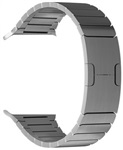 Link Bracelet STRAP ONLY, Stainless Steel, 42mm, A
