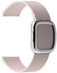 Modern Buckle STRAP ONLY, Soft Pink, 38mm, Large, A
