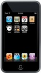 Apple iPod Touch 16GB 1st Generation, A