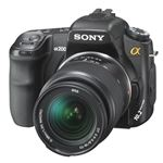 Sony DSLR-A200 10.2M + 18-70mm, A
