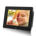 "Generic 7"" Digital Photo Frame"