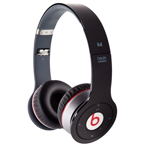 Beats by Dre Wireless On-Ear 36a97f7ce921