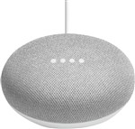 Google Home Mini -Chalk,A